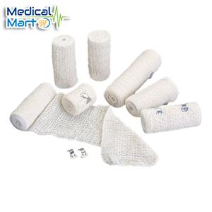 Crepe Elastic Bandage, 7.5cm x 4.5M