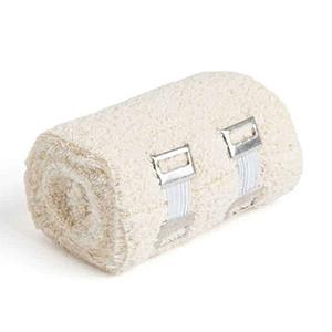 Crepe Elastic Bandage, 10cm x 4.5M