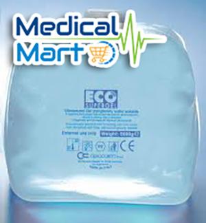 ECG Supergel, 1 Gallon