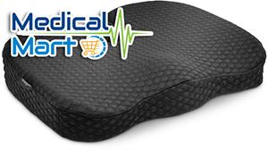 Seat Cushion with Gel, U-shape