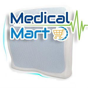 Seat Cushion with Gel