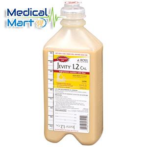 Jevity 1.2cal Liquid