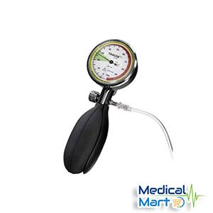 TRACOE cuff pressure monitor (cpm)