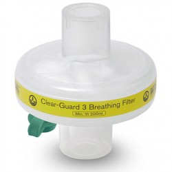 Clear-guard 3 Breathing Filter