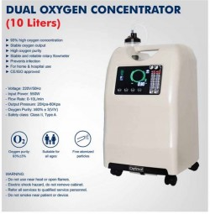 Oxygen Concentrator 10LTR
