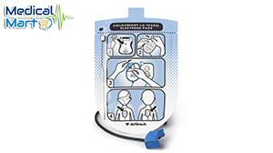Pediatric Defibrillation Pads  DDP-200P