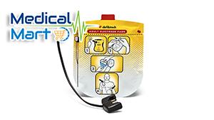 Adult Defibrillation Pads DDP-2001