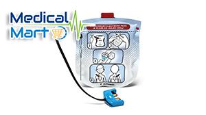 Pediatric Defibrillation Pads  DDP-2002