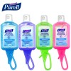 Purell Advanced Hand Sanitizer In Jelly Wrap Carriers